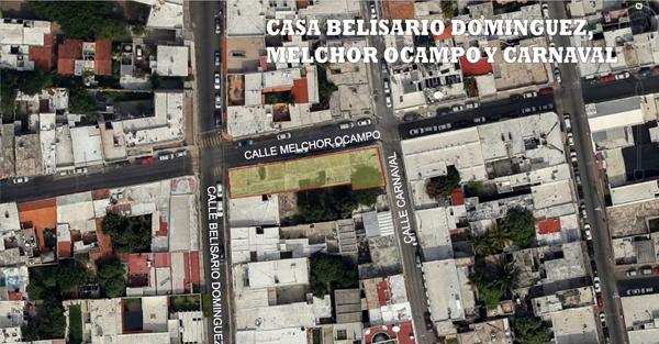 Casa-Belisario-Dominguez