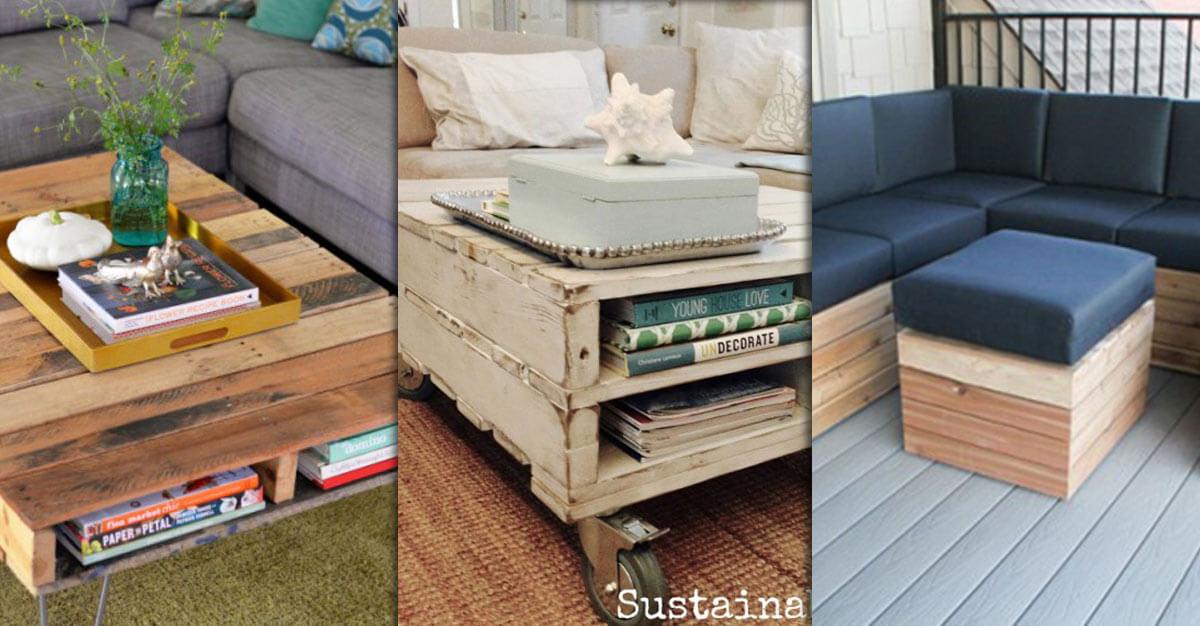 Muebles De Cocina Con Materiales Reciclados
