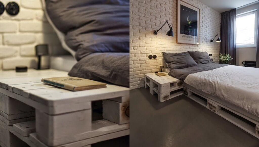 Ideas de muebles de material reciclado para tu casa for Muebles con objetos reciclados